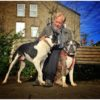 Graham and Denise