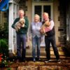 Harry and Suzanne