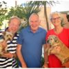 Melanie and Ron