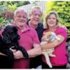Gordon and Jenny