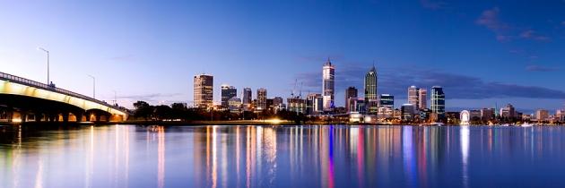 Bassendean – Perth Western Australia