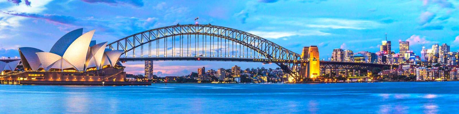 Middle Harbour – Sydney – New South Wales – Australia
