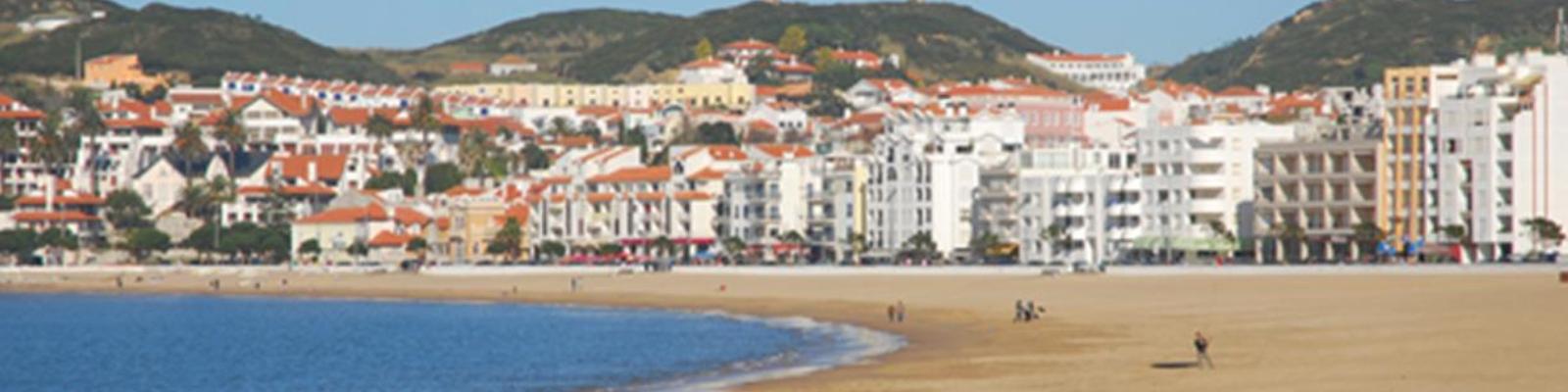 Sáo Martinho do Porto – Portugal – September 2020