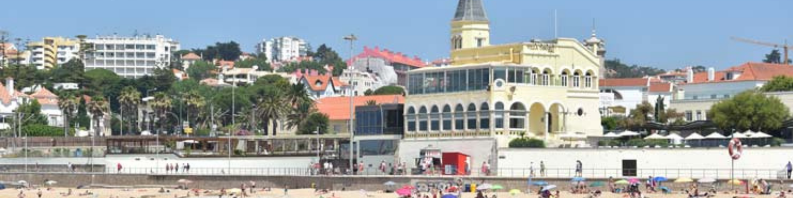 Estoril – Portugal – August 2020
